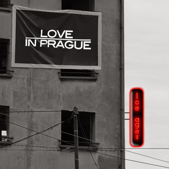 Love in Prague - Ice Ages